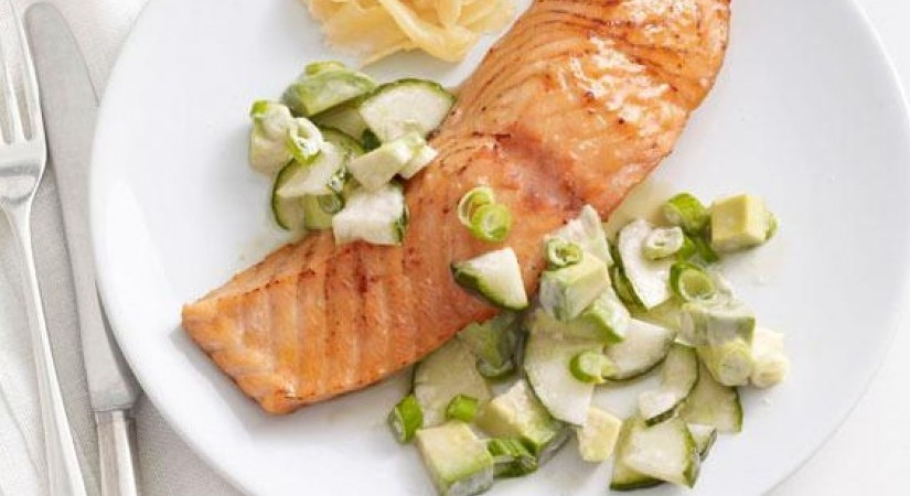 Baked Salmon Recipe in less than 30 minutes!