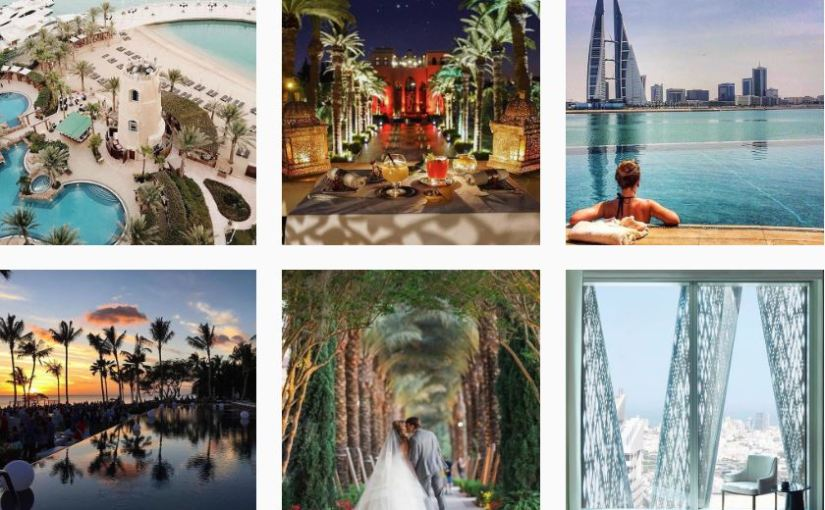 Best Hotels on Instagram