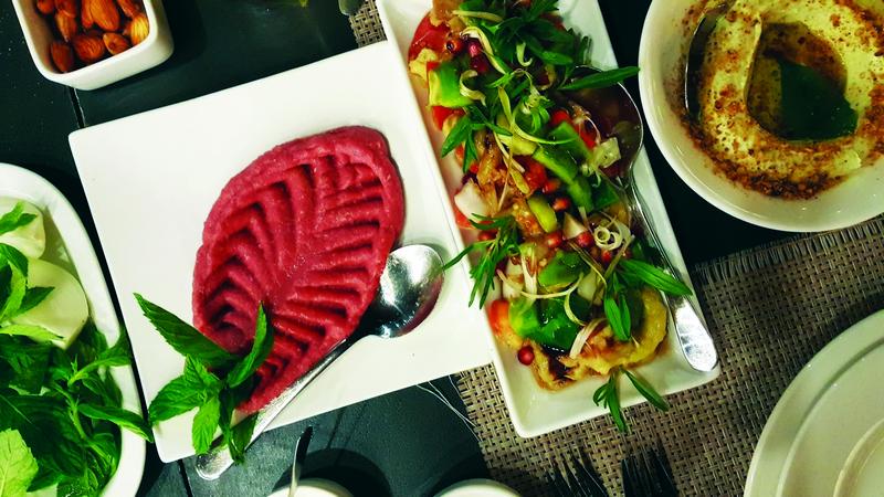 Bou Melhem Restaurant |Review