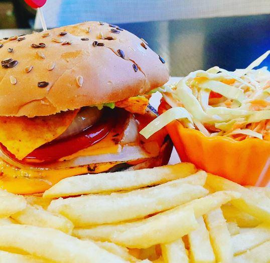 Gourma Mexican Burger.JPG