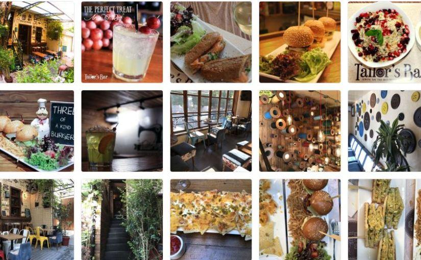 Tailor's Bar Badaro |Review